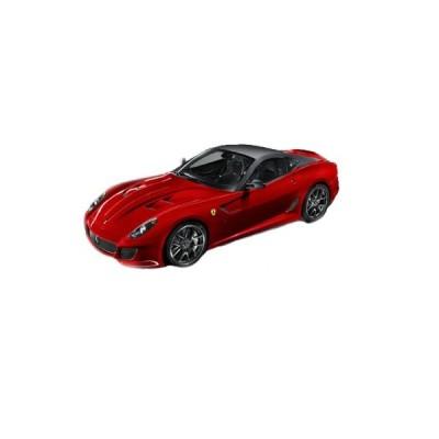 MATTEL 1/43 Ferrari 599 GTO RED 完成品
