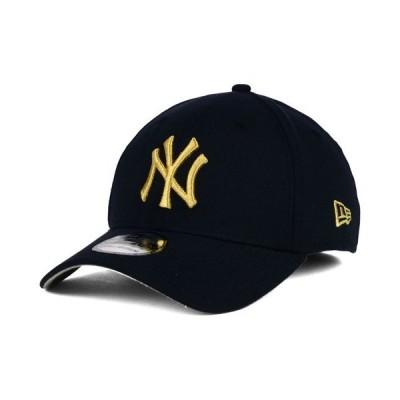 ニューエラ メンズ 帽子 アクセサリー New York Yankees Core Classic 39THIRTY Cap
