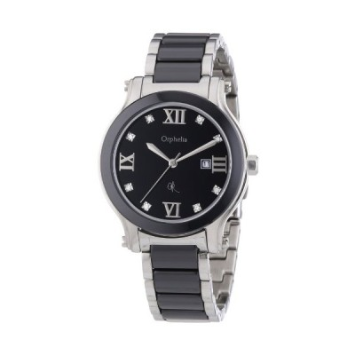 Orphelia Women's Quartz Watch with different materials OR32271044 並行輸入品