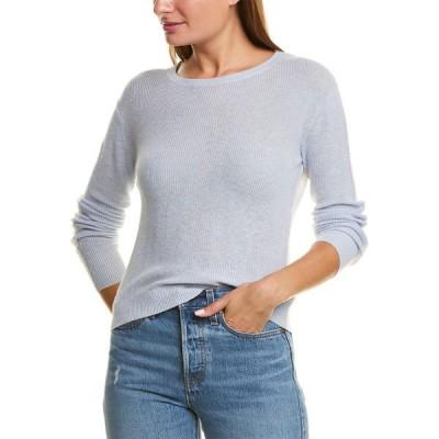 スコットアンドスコット シャツ トップス レディース Scott & Scott London Aura Silk-Blend Sweater -