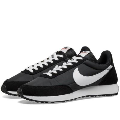 ナイキ Nike メンズ スニーカー シューズ・靴 Air Tailwind 79 Black/White/Orange
