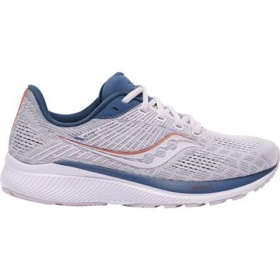サッカニー Saucony レディース ランニング・ウォーキング シューズ・靴 Guide 14 Lilac/Storm