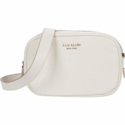 ケイト スペード Kate Spade New York レディース ショルダーバッグ カメラバッグ バッグ Astrid Medium Camera Bag Parchment