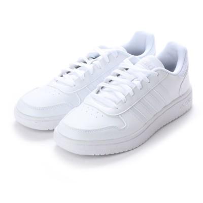 アディダス adidas ADIHOOPS 2.0 (ホワイト)