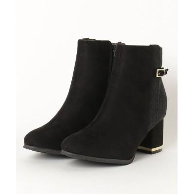 BARNSsohostreet / Angelique 1499 WOMEN シューズ > ブーツ