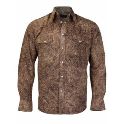 lw エルダブリュー ファッション アウター LW Mens Western Cowboy Pearl Snap Long Sleeve Slim Fit Rodeo Casual Dress Shirt