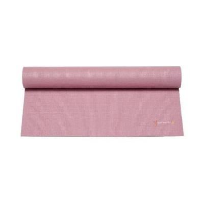 ヨガワークス(Yogaworks) ヨガマット3.5mm ローズ YW-A101-C005