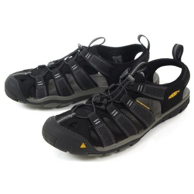 KEEN(キーン) CLEARWATER CNX(クリアウォーター CNX) 1008660 ブラック/ガーゴイル SALE