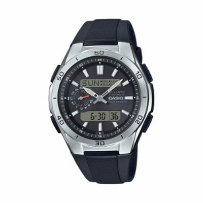 CASIO カシオ wave ceptor ソーラーコンビネーション WVA-M650-1AJF 腕時計