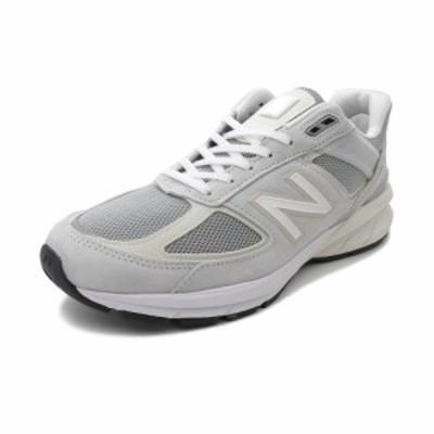スニーカー ニューバランス NEW BALANCE M990NA5 ニンバス クラウド M990-NA5 NB メンズ シューズ 靴 20SS