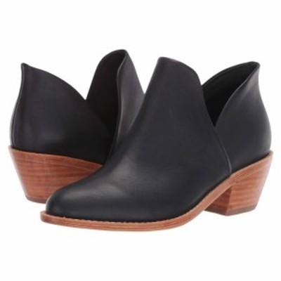 フォートレス オブ インカ FORTRESS OF INCA レディース ブーツ シューズ・靴 Elise Bootie Black