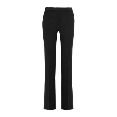 PALLAS パンツ ブラック 44 ウール 100% / レーヨン パンツ
