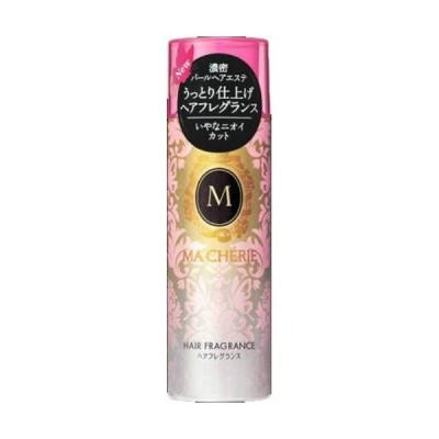 資生堂 マシェリ(MA CHERIE) ヘアフレグランス EX(内容量:100G)