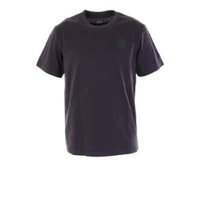 ジャックウルフスキン(JackWolfskin)半袖Tシャツ JP TDTO DAY Tシャツ5023441-6350