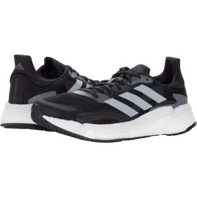 アディダス adidas Running レディース ランニング・ウォーキング シューズ・靴 Solar Boost 21 Core Black/Halo Silver/Grey