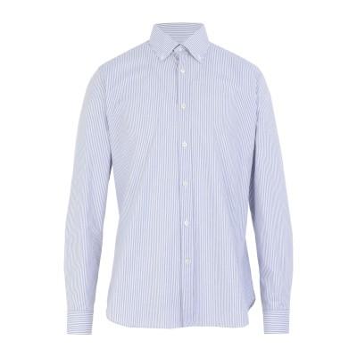 カリバン CALIBAN シャツ ブルー 39 コットン 100% シャツ