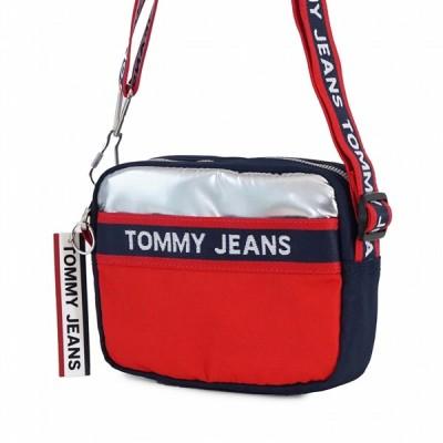 TOMMY HILFIGER トミーヒルフィガー AW0AW083010GY レディース ショルダーバッグ