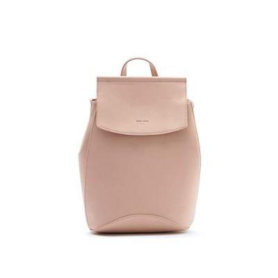 Pixie Mood Kim 13 x 10.25 Vegan Leather Convertible Backpack, Tan