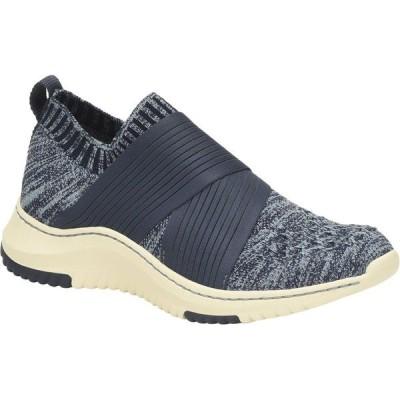 ビオニカ レディース スニーカー シューズ Ocean Knit Slip On Sneaker