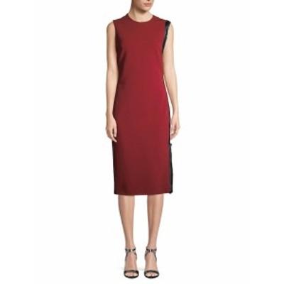 トムフォード レディース ワンピース Asymmetric Sheath Dress