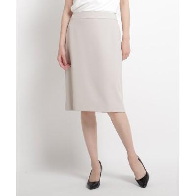 SunaUna(スーナウーナ) 【洗える】ストレッチタイトスカート