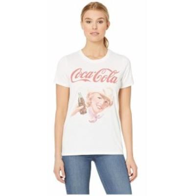 Lucky Brand ラッキーブランド 服 一般 Coca Cola Cowgirl Tee