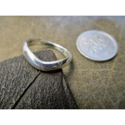 Silver925 Ring ,指輪、 シルバーリング、12号 2.6g n1036