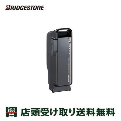 ブリヂストン バッテリー リチウムイオンバッテリーB200 36V-6.2Ah ブラック BT-B200 ブリジストン BRIDGESTONE