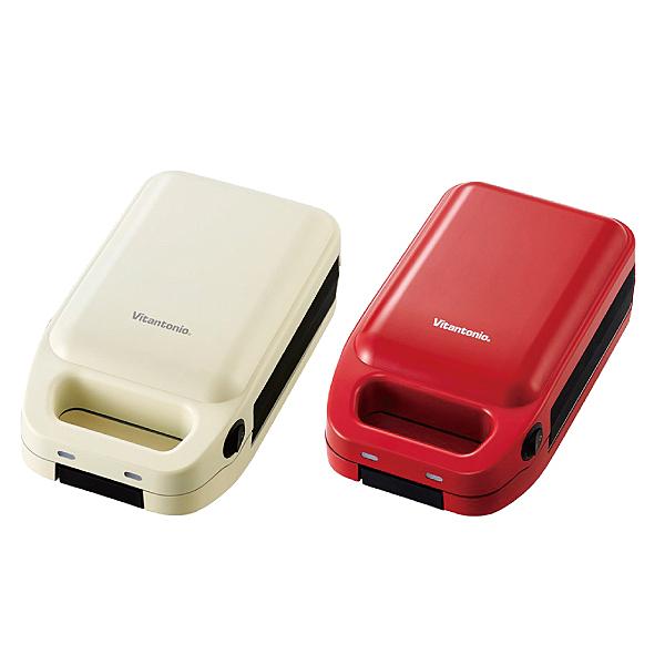 Vitantonio 日本厚燒熱壓三明治機  VHS-10B