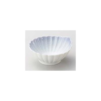 和食器 キ116-087 紫吹菊型とんすい