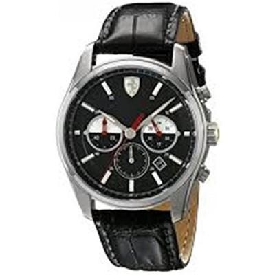 フェラーリ Ferrari 腕時計 Ferrari Scuderia GBT-C Mens Watch 0830200