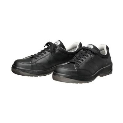 ドンケル Dynasty 安全靴 スニーカー PU二層底 帯電防止 耐滑 耐踏み抜き JSAA A種 D-1005 D-1005 メンズ ブ