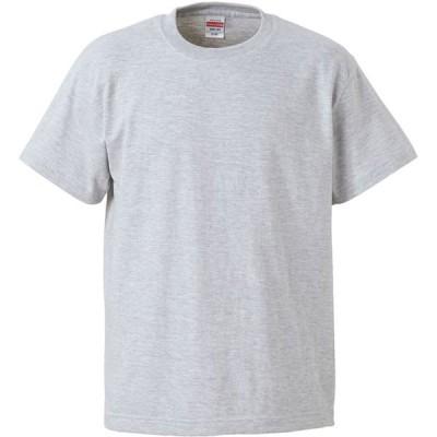 5.6オンスTシャツ(ガールズ)  UnitedAthle ユナイテッドアスレ カジュアルTシャツ J (500103C-5)