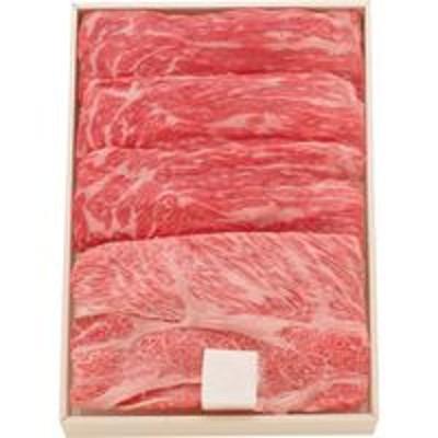 サンショク松阪牛 モモ肩ロースすき焼き用(約300g) MKRS30-80MA サンショク ギフト包装 (直送品)