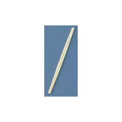 割箸 竹利久 ツボイ 24cm