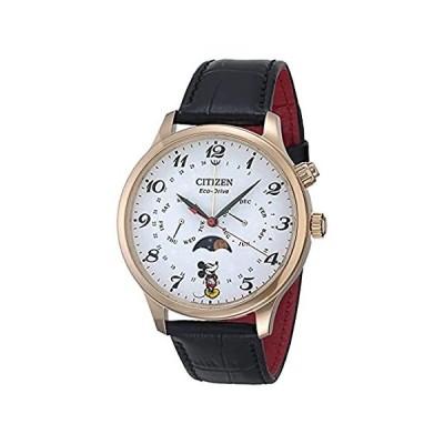 特別価格並行輸入品 CITIZEN シチズン エコドライブ ミッキーマウス AP1053-15W 腕時計 メンズ レディース 逆輸入 アナログ ソーラー ホワ好評販売中