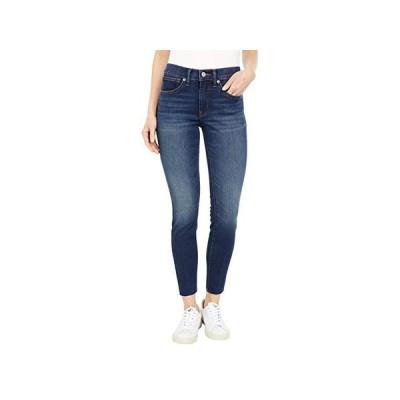ラッキーブランド Mid-Rise Ava Skinny Jeans in Clarent Ct レディース ジーンズ Clarent