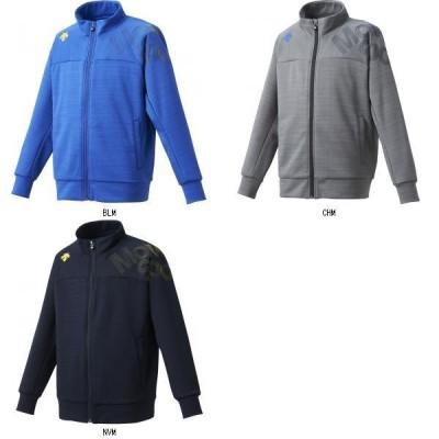 デサント DESCENTE トレーニングジャケット DMJQJF10 マルチSPトレーニングシャツJ