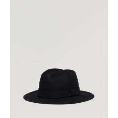 シスレー(ファッション)ウールフェルトハット・帽子