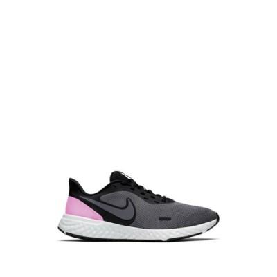 ナイキ レディース スニーカー シューズ Revolution 5 Running Shoe 004 BLACK/PSYPNK