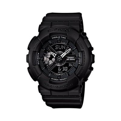 国内正規品 CASIO カシオ Baby-G ベビーG ペアデザイン レディース腕時計 BA-110BC-1AJF