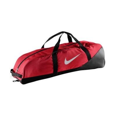 (ナイキ)Nike Product Red Keystone Large Bat Bag Red レッド / Black ブラック
