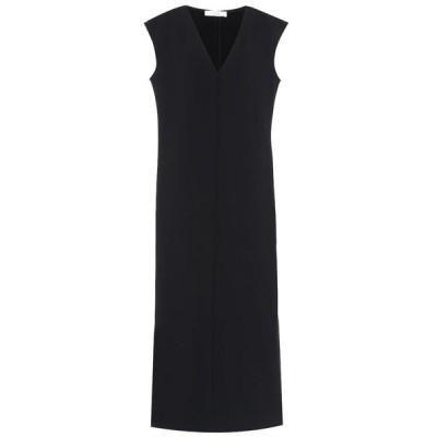 ザ ロウ The Row レディース ワンピース ワンピース・ドレス Jeane stretch-scuba dress Black