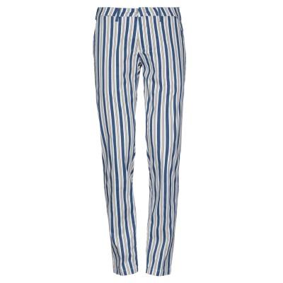 BARONIO パンツ ブルー 30 コットン 98% / ポリウレタン 2% パンツ