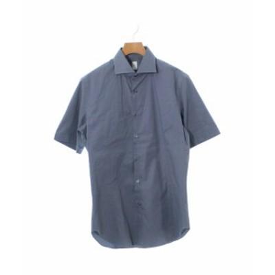 CIT LUXURY チットラグジュアリー カジュアルシャツ メンズ