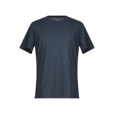 アルテア ALTEA T シャツ ダークブルー L コットン 100% T シャツ