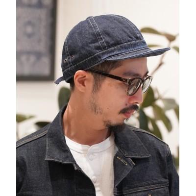 MIG&DEXI / Lift Cap リフトキャップ MEN 帽子 > キャップ
