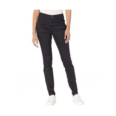 Prana プラナ レディース 女性用 ファッション ジーンズ デニム Kara High Rise Jeans - Black Out