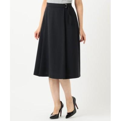 J.PRESS / 【洗える】リラクシオンツイル スカート WOMEN スカート > スカート