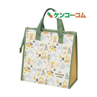 不織布保冷バッグ トトロ KURASHI FBC1 ( 1個 ) ( お弁当バッグ )